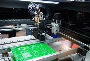 Turnkey Printed Circuit Board Assembly Solutions Silicon Valley