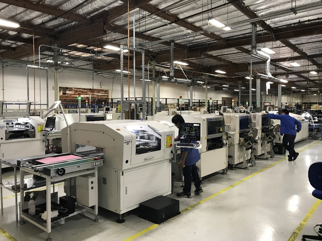 Board Level Manufacturing Electronic Assembly Services Silicon Pcb And Solder Defects Smt Electronics We Have Reduced This Variability In The Same Way By Standardizing Reflow Technology Across All Six Lines With Ovens To Maintain